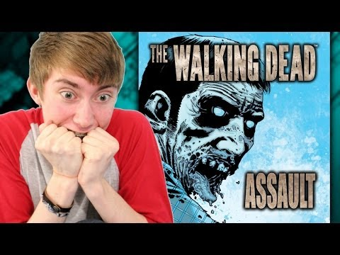 assault - Lonnie plays The Walking Dead: Assault - Part 2 (iPhone Gameplay Video) This is part 2 of my video game commentary playthrough / walkthrough series of