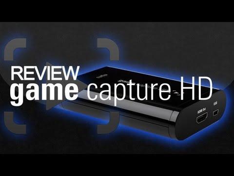 Analisis completo sobre la Capturadora Elgato Game Capture HD
