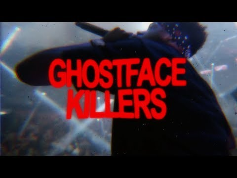 "21 Savage, Offset & Metro Boomin - ""Ghostface Killers"" Ft. Travis Scott (Music Video)"