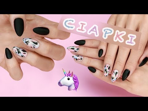 MANICURE W CIAPKI | Provocater | The Glam Devil