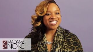 "Kierra ""Kiki"" Sheard's Cosmetic Surgery Story In Her Own Words - YouTube"