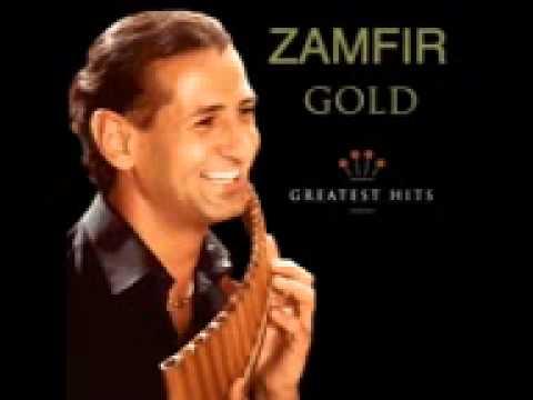 Gheorghe Zamfir - Hora Pe Loc.