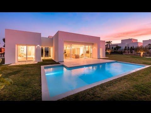 Comprar una nueva villa en Benidorm - residencia de lujo Sierra Cortina