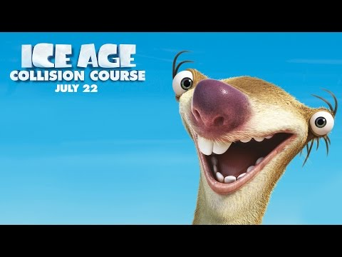 Ice Age: Collision Course (Viral Video 'DangSid')