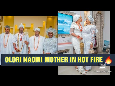OLORI NAOMI MOTHER VS OONI ADEYEYE FATHER / LEAKED S*** VIDEO OF APOSTLE OMASHOLA