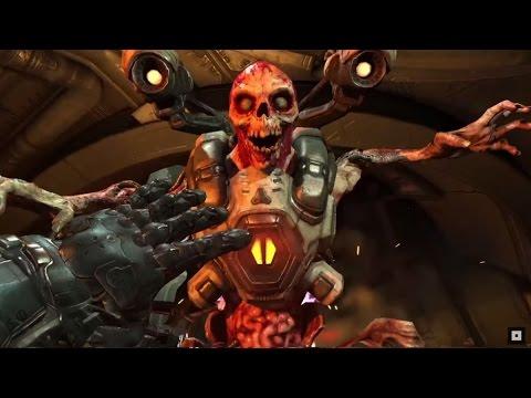 Новый Hitman, новый Doom и новый Total War - в новом \