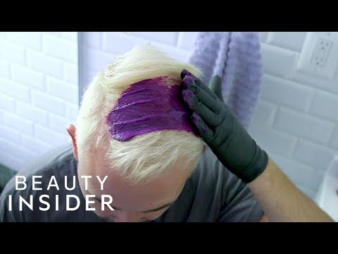 Hair salon - We Tried The Top Rated Hair Dyes On Amazon