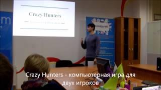 """Видео Demo Day проектов курса """"Интернет-предпринимательство"""""""