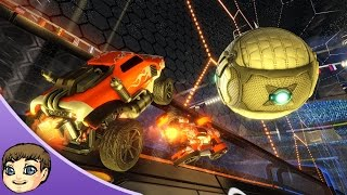 Welcome to Rocket League... done LIVE! This is a set of 3v3 live sessions with some friends I usually play Destiny with, with...