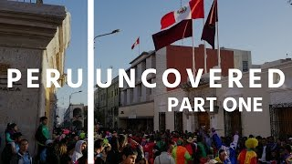 Welcome to part one of my Peru Uncovered travel vlog series! Unfortunately while experiencing the nightlife in Arequipa I was pick pocketed during a major local festival. My camera, I.D, ATM card, money and credit card were all stolen. The camera that was stolen is my secondary vlogging camera, which means a lot of the vlog footage from the start of my trip is missing (especially in Lima).In part one, I show you a bit of Lima and we also caught a flight to the mountainous city, Arequipa.Even though I was robbed, I have learned from past experiences that you are in control of how you handle a situation and can turn it from a negative one into a positive/constructive lesson. So while it sucked to have my things stolen, and have to worry about how I was going to access money since I was forced to cancel my cards, I refused to let this be a stain on my trip and make it all negative. I also didn't want to let this one bad experience become a representation of the entire population of Peru either. There are people in desperate situations all over the world, and I just happened to be caught in the middle of somebody's struggle. Camera's and cards can be replaced, what matters most is that I was safe and I was able to let it go after, move on and continue to enjoy my trip in Peru and fully embody the concept of living the adventure.Hope you enjoyed part one! The trip is off to a crazy start already, and it only gets crazier in part two...trust me....Subscribe to my channel to see what happens next in Peru Uncovered.XOKyra MiosoStay connected:Instagram: KyramiosoSnapchat: KyramiosoTwitter: KyramiosoPeru Uncovered trailer:kyramioso29