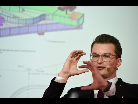 "FaSzination 21 Langfassung: ""Tunnelbau mit Durchblick"""