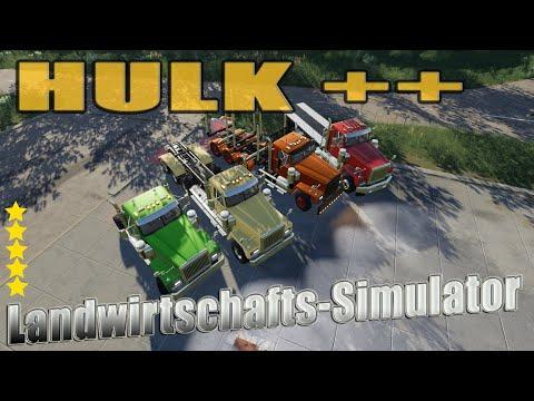 Hulk++ v1.0.0.0