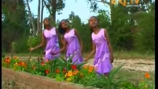 Beautiful Eritrean guayla music by Wari Kids   Embaba