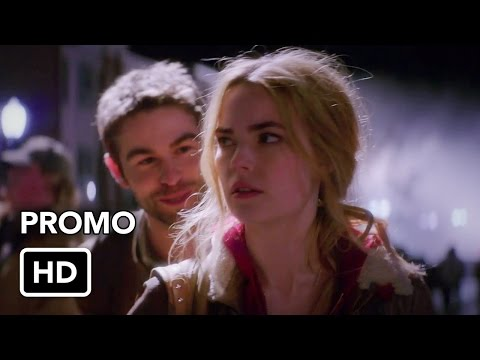 "Blood And Oil (ABC) ""Play Dirty"" Promo HD"