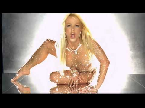 Britney Spears - Toxic - Sparkles