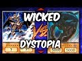 Download Video WICKED GODS vs DYSTOPIA (Yu-gi-oh God Card Deck Duel!)