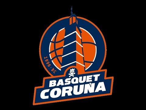 Coruna-Ourense 83-63 (no33 blue, 12pts, 8reb., 3blk)