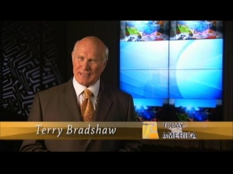 NBS Featured on Today in America with Terry Bradshaw
