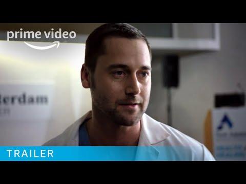 New Amsterdam - Trailer | Prime Video