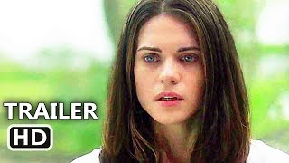 CURVATURE Official Trailer (2018) Lyndsy Fonseca, Linda Hamilton Sci-Fi Movie HD