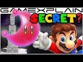 Are Super Mario Odyssey's First n Last Power Moons Secretly Connected? (+Bookended Gameplay)