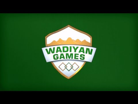 Video of The Dictator: Wadiyan Games