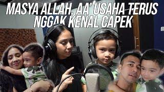 Video MENGHARUKAN!!! LAGU DARI RAFATHAR BUAT MAMAH DAN PAPAH... MP3, 3GP, MP4, WEBM, AVI, FLV Mei 2019