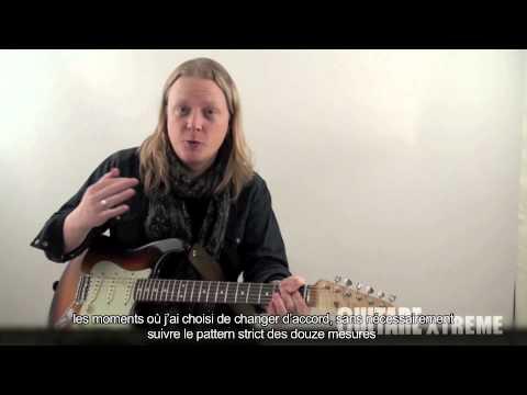 Matt Schofield – Guitare Xtreme #61 – Tab N.1