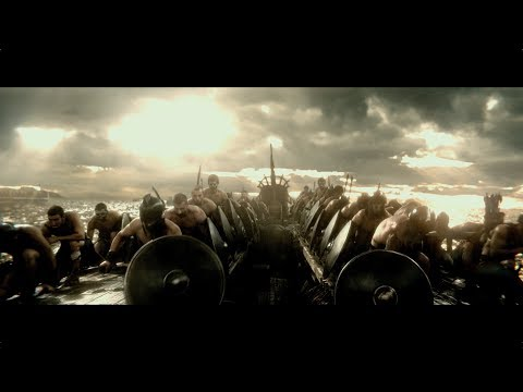 300: Rise of an Empire (TV Spot 2)