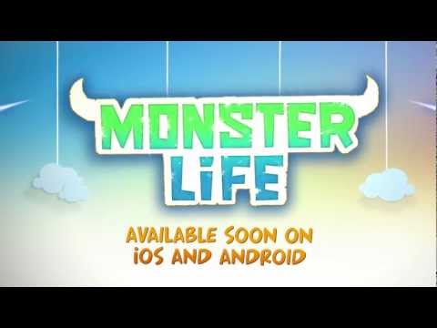 monster life android hack