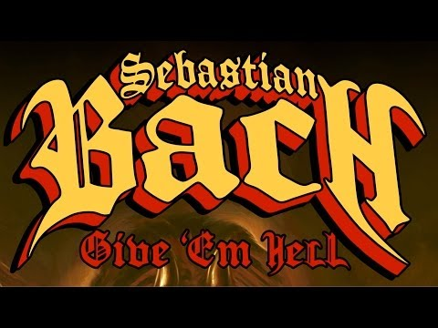 Sebastian Bach - Taking Back Tomorrow lyrics