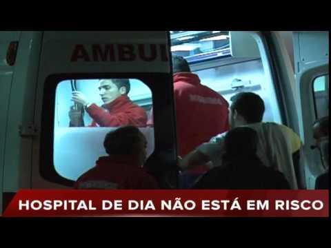 HOSPITAL DE DIA DE BEJA SEM MÉDICO