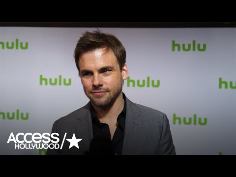 'Casual': Tommy Dewey On Alex's Journey In Season 3 -- Has He Hit Rock Bottom? | Access Hollywood
