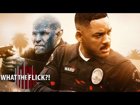 Bright - Official Movie Review