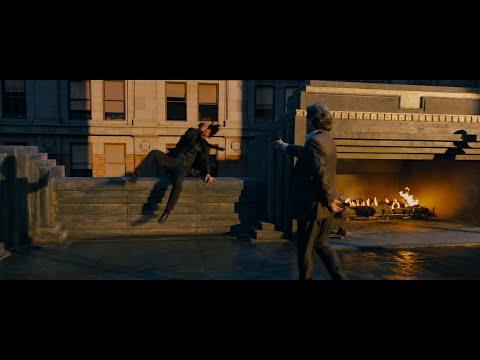 John Wick's Death | Full Scene - John Wick 3: Parabellum [HD]
