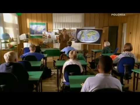 Słoneczna Włócznia - Odc. 10 - Trop