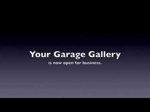 Garage Gallery Preview