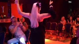 Miss Gay Heart of PA America 2017 Mya Hilton Bird Set Free