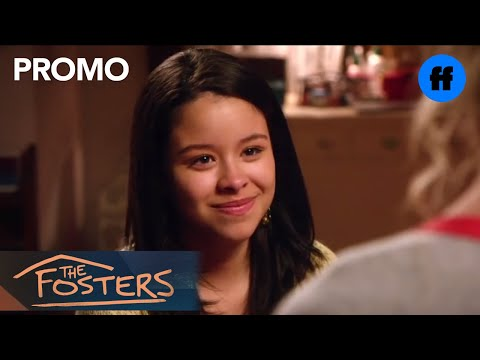 The Fosters Season 2 (Summer Promo)