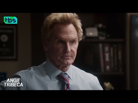 """Angie Tribeca: """"The One with the Bomb"""" [CLIP] 