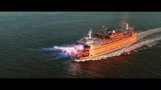Video SPIDER-MAN: HOMECOMING - Vulture vs Spiderman On The Ship Scene FHD - Ironman to Rescue MP3, 3GP, MP4, WEBM, AVI, FLV Oktober 2017