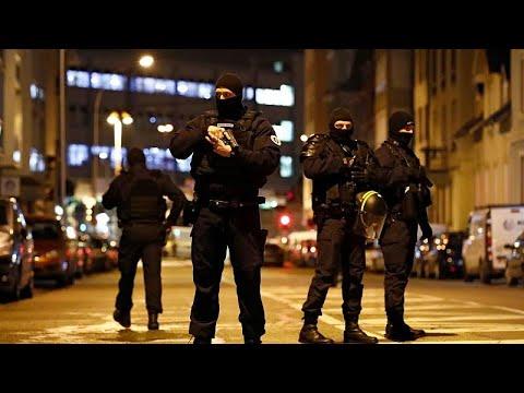 Νεκρός ο δράστης της επίθεσης στο Στρασβούργο – Ανάληψη ευθύνης από το ΙΚΙΛ …