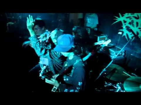 KrassKepala Live at 13th Years Massacre of Errorbrain Nov 2012 Swarga Bandung