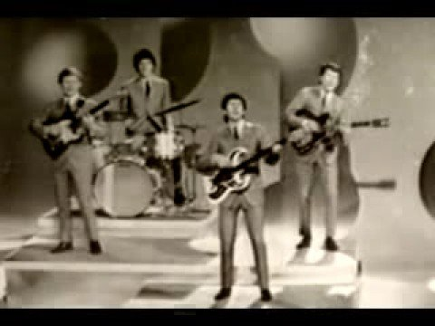 The Searchers - Love Potion No. 9 lyrics