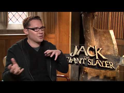 Bryan Singer II - Interview Bryan Singer II (Anglais)