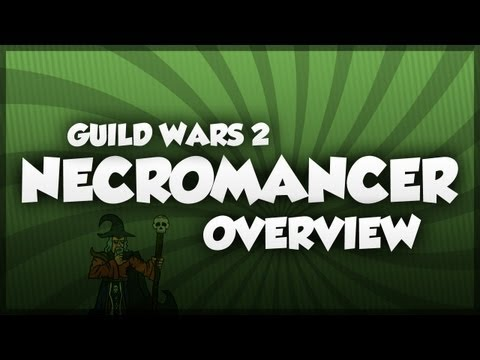 guild wars 2 necromancer - Visit us! facebook.com/getbonkd twitter.com/getbonkd twitch.tv/getbonkd Bonk! Studios presents Guild Wars 2 - Necromancer (10/26/2011) Commentary by: Donald ...