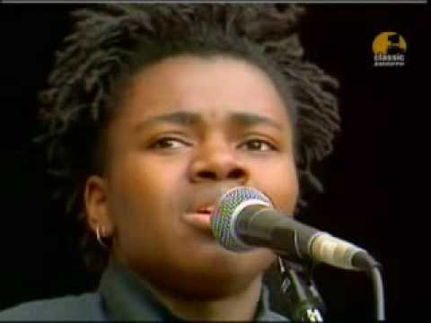 Sudan talks revolution through Tracy Chapman