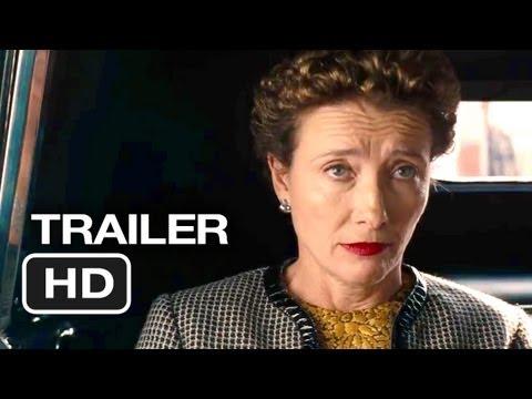 Trailer film Saving Mr. Banks