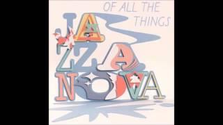 Jazzanova - Rockin' You Eternally Feat. Leon Ware & Dwele