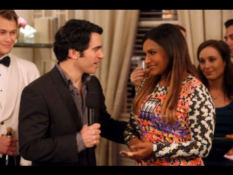 The Mindy Project Season 3 Episode 19 Review & After Show | AfterBuzz TV
